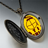 Necklace & Pendants - face pendant necklace Image.