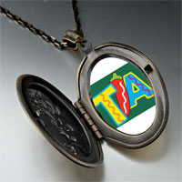 Necklace & Pendants - tia chili pepper pendant necklace Image.
