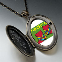 Necklace & Pendants - padre colorful boots pendant necklace Image.