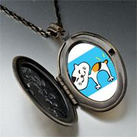 Necklace & Pendants - bobtail cat pendant necklace Image.