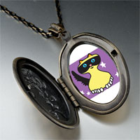 Necklace & Pendants - birman cat pendant necklace Image.