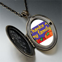 Necklace & Pendants - thanks 4  family pendant necklace Image.
