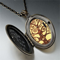 Necklace & Pendants - the tree of life photo pendant necklace for women Image.