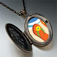Necklace & Pendants - christian cross photo pendant necklace Image.