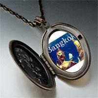 Necklace & Pendants - travel wat phra kaew photo pendant necklace Image.