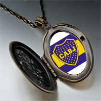 Necklace & Pendants - sports cabj photo pendant necklace Image.