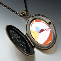 Necklace & Pendants - hobbies loving makeup photo pendant necklace Image.