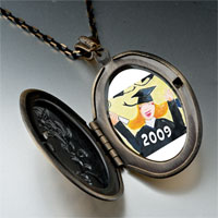 Necklace & Pendants - graduate 2009  photo italian pendant necklace Image.
