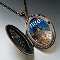 Necklace & Pendants - montreal photo italian pendant necklace Image.