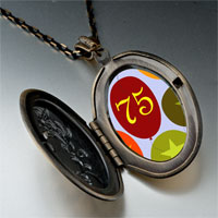 Necklace & Pendants - color balloon photo italian pendant necklace Image.