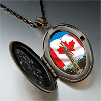 Necklace & Pendants - canada photo italian pendant necklace Image.