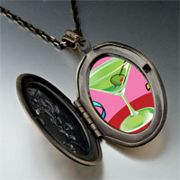 Necklace & Pendants - goblet photo italian pendant necklace Image.