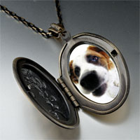Necklace & Pendants - cute beagle pendant necklace Image.