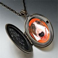 Necklace & Pendants - fox terrier pendant necklace Image.