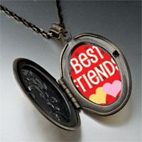 Necklace & Pendants - best friends pendant necklace Image.