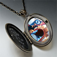 Necklace & Pendants - dragon chinese new year pendant necklace Image.