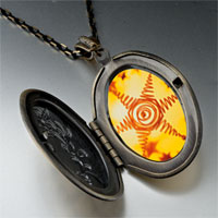 Necklace & Pendants - wiry star pendant necklace Image.