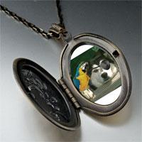 Necklace & Pendants - pirate dog pendant necklace Image.