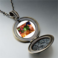 Necklace & Pendants - christmas necklace christmas tree gifts decorations photo locket pendant necklace Image.
