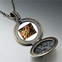 Necklace & Pendants - thanksgiving horn plenty pendant necklace Image.