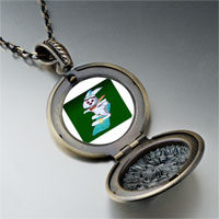Necklace & Pendants - snowboard bunny pendant necklace Image.