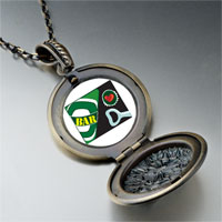 Necklace & Pendants - love bar pendant necklace Image.