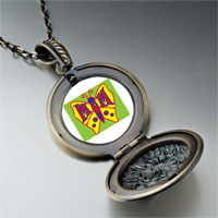 Necklace & Pendants - mom on butterfly pendant necklace Image.