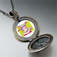 Necklace & Pendants - joker monkey pendant necklace Image.