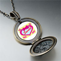 Necklace & Pendants - sweet hearts pendant necklace Image.