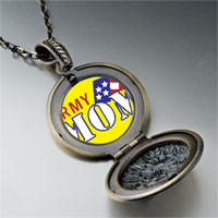 Necklace & Pendants - american army pendant necklace Image.