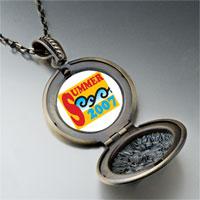 Necklace & Pendants - summer 2007  pendant necklace Image.