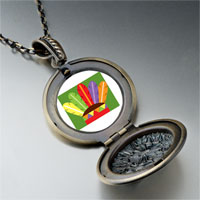 Necklace & Pendants - colorful feathers pendant necklace Image.