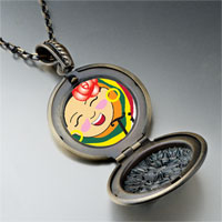 Necklace & Pendants - happy tia pendant necklace Image.