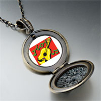 Necklace & Pendants - tio guitar music pendant necklace Image.