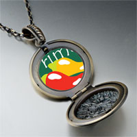 Necklace & Pendants - hot chile prima cousin pendant necklace Image.