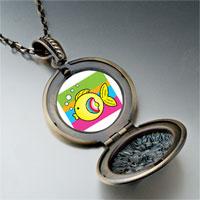 Necklace & Pendants - animal fish photo pendant necklace Image.