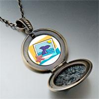 Necklace & Pendants - travel whale photo pendant necklace Image.