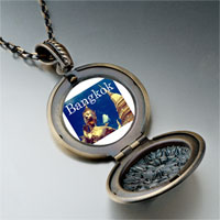 Necklace & Pendants - travel wat phra kaew photo pendant necklace Image.