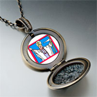 Necklace & Pendants - religion pope photo pendant necklace Image.