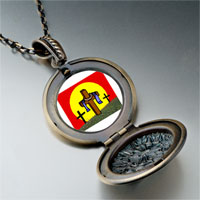 Necklace & Pendants - religion resurrection photo pendant necklace Image.