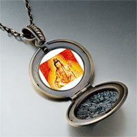 Necklace & Pendants - religion buddha photo pendant necklace Image.