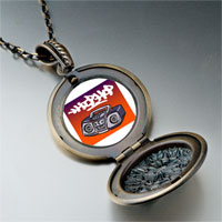 Necklace & Pendants - music hip hop recorder photo pendant necklace Image.