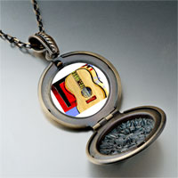 Necklace & Pendants - music classic violoncello photo pendant necklace Image.
