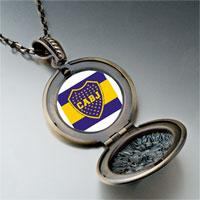 Necklace & Pendants - sports cabj photo pendant necklace Image.