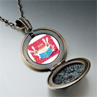 Necklace & Pendants - happy birthday photo italian pendant necklace Image.