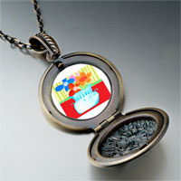 Necklace & Pendants - vase photo italian pendant necklace Image.