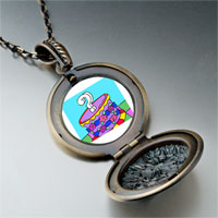 Necklace & Pendants - gift box photo italian pendant necklace Image.