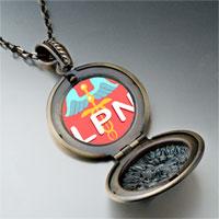 Necklace & Pendants - lpn photo italian pendant necklace Image.