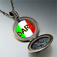 Necklace & Pendants - bari photo italian pendant necklace Image.