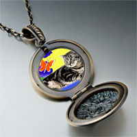 Necklace & Pendants - cat photo italian pendant necklace Image.